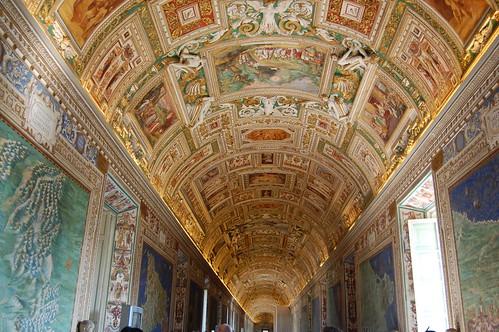 Vatican extravagance