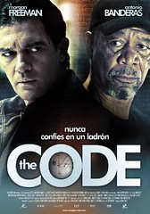 The Code- Cartel