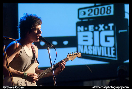 From NBN showcase at SXSW 2009.