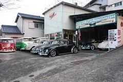 1965 VW Shop