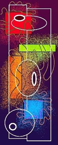 fluctuate digital art (c) 2006, Lynne Medsker
