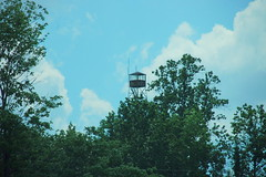 Kelly Firetower