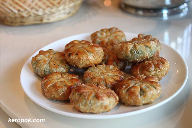 Ku Chai Pastry