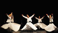 Dervish Sufi Order