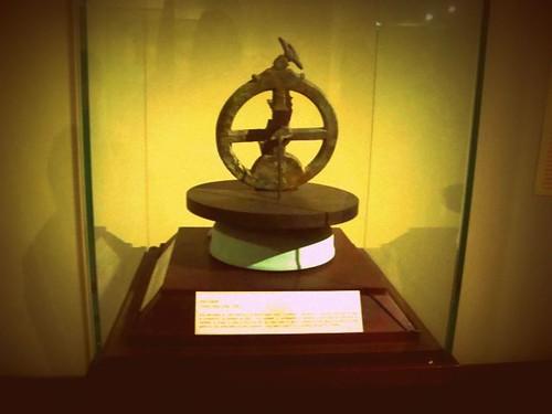 authentic sailors wheel