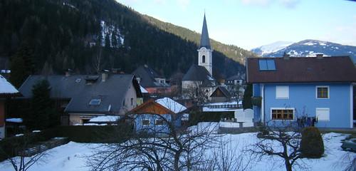 Feld am See Austria