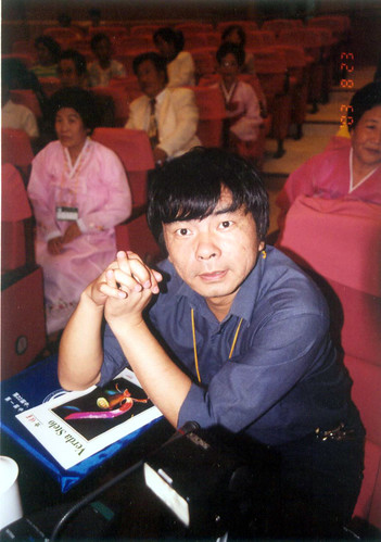 你拍攝的 LI Changlu - Celumio。
