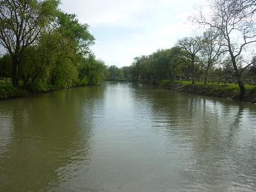 IL, Pontiac 7 - Vermillion River
