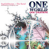 music album cover: 2009 One World One Moment