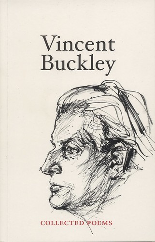 Collected Poems by Vincent Buckley (1/5)