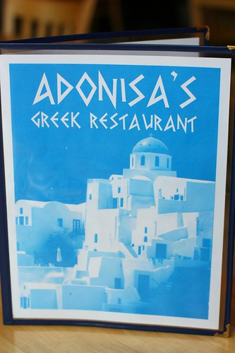 Adonisa's, Fort Lee NJ by you.