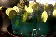 curacao cocktails