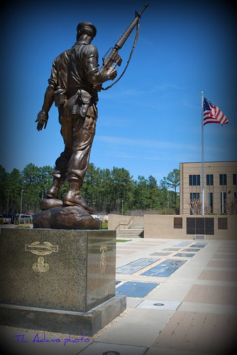 Special Forces Memorial
