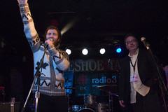 Grant and Craig @ The Legendary Horseshoe Tavern