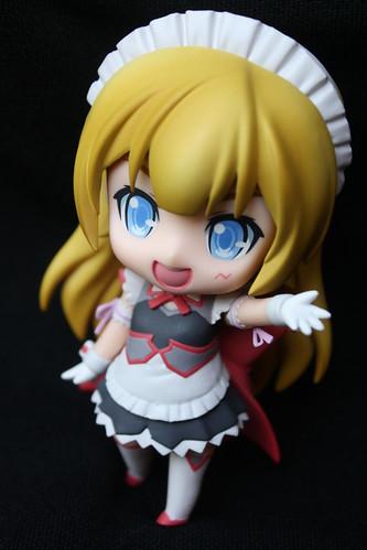 145/365 Imoka Nendoroid