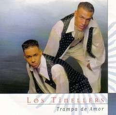 Aventura Los Tinellers (front_cover)