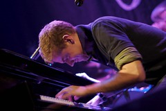 Jack's Mannequin at The Blue Note