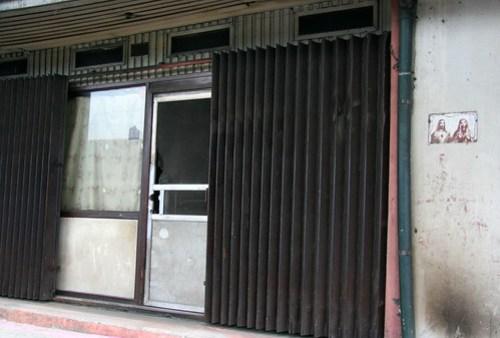 store front doors