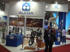 Alcoa - Expo Alumínio 2010