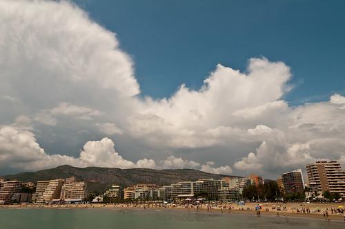 Nubes (II)