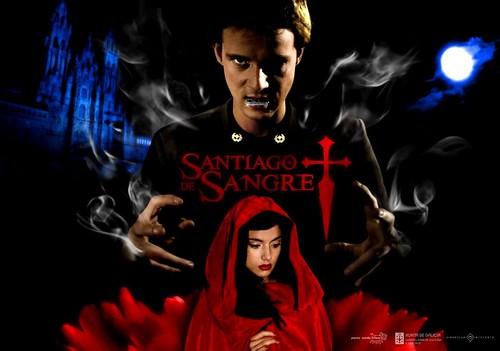 Santiago de Sangre por ti.