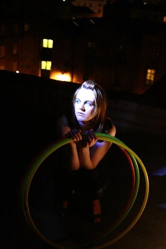 Jane and The Vicious Circles