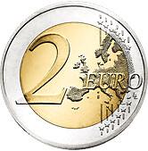 2€ cara común