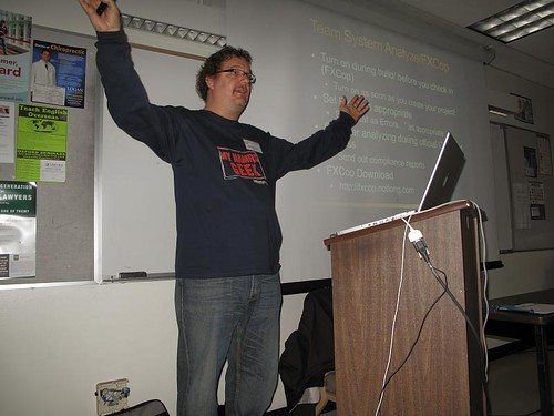 SoCal CodeCamp Fullerton - 2009