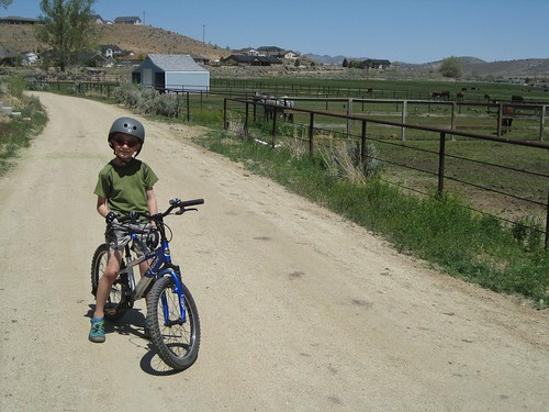 Kids MTB Ride