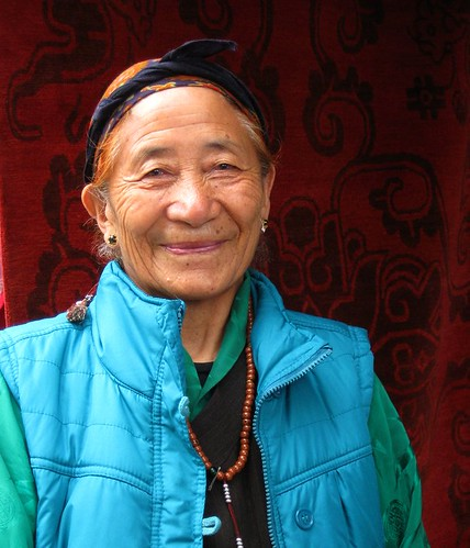 Himalayan Beauty by dyannaanfang