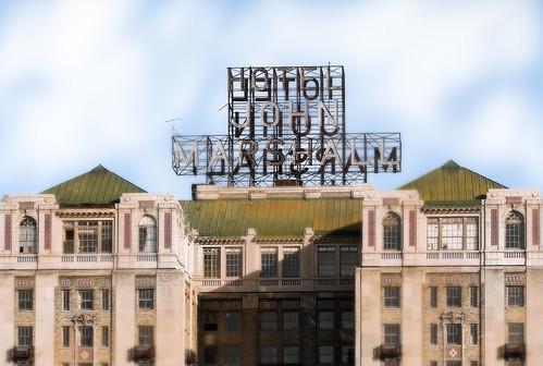 Hotel-John-Marshall by Code Arachnid.