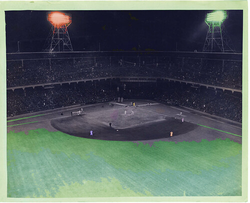 brooklyn dodgers art