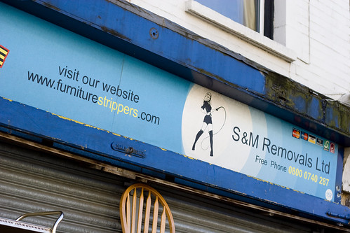 S & M Removals Ltd