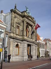 Haarlem: Teylers Museum