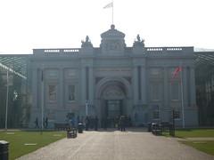 Greenwich - National Maritime Museum (7)