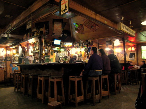 Cerveceria Dublin (by morrissey)