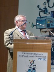 Marcel Soberman, CNRS / IN2P3