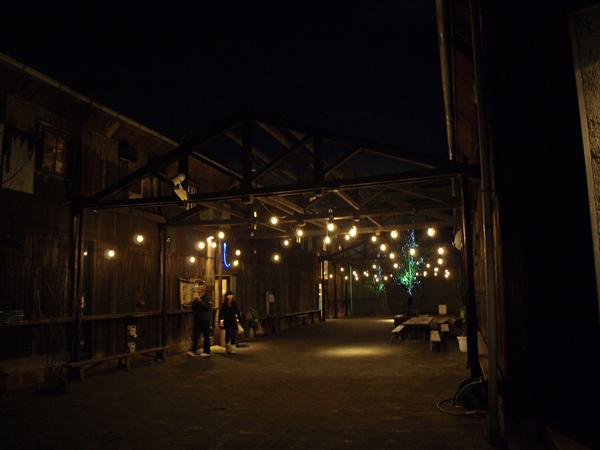 北浜alley 1