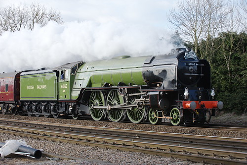 Tornado at Old Basing, Feb 09