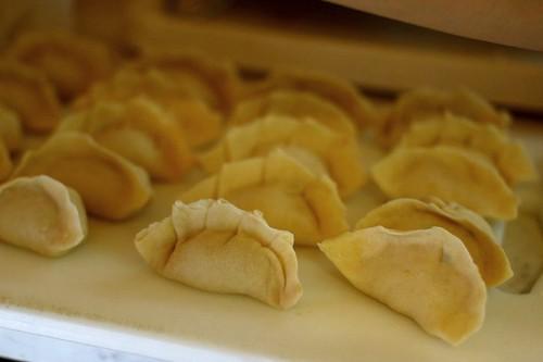 dumpling army