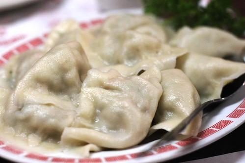 Fu Man Dumpling House 2