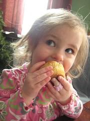Kailey turns 2
