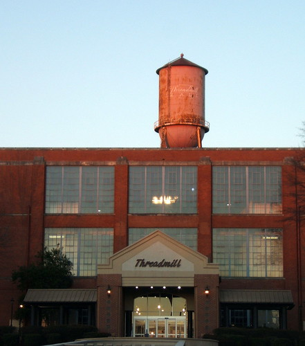 The Threadmill