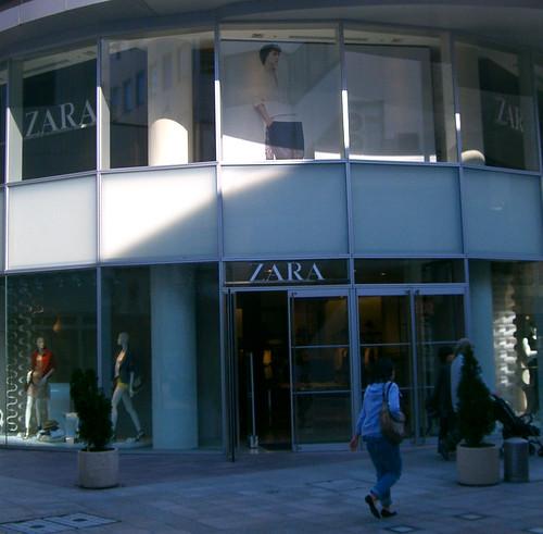 El Zara de Kanazawa