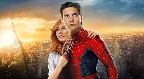 spider-man 3 por ti.