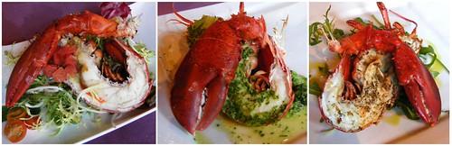 Lobster, Lobster, Lobster!