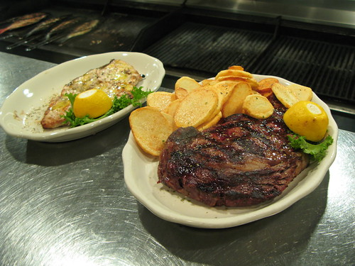 Telly's Taverna, Astoria NY by you.