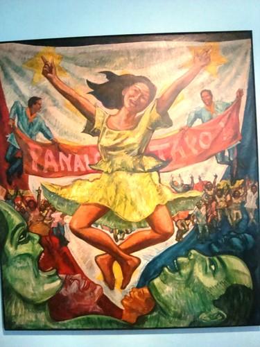 painting panalo tayo