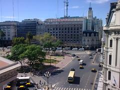 Buenos Aires - Europa