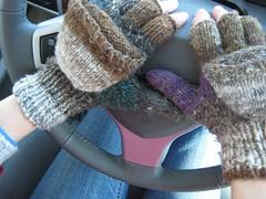 FO necessary mitts
